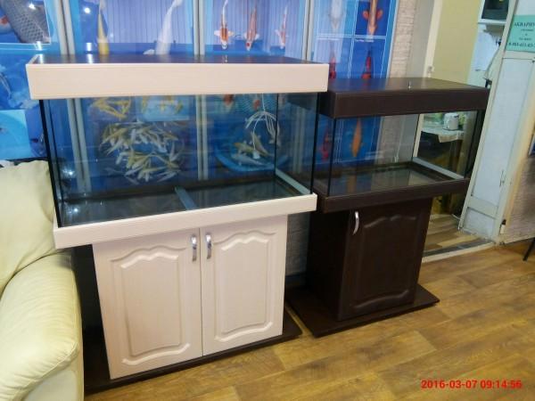 Новые серии аквариумов ЯрГласс. - IMG_20160307_091456.jpg