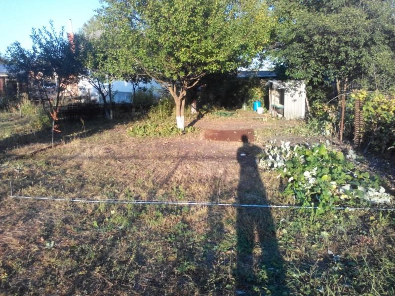 Мой пруд (Белгородская область) - IMG_20150910_174734.jpg