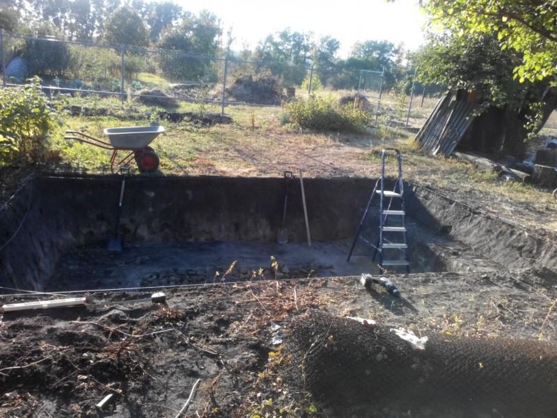 Мой пруд (Белгородская область) - IMG_20150918_170754.jpg