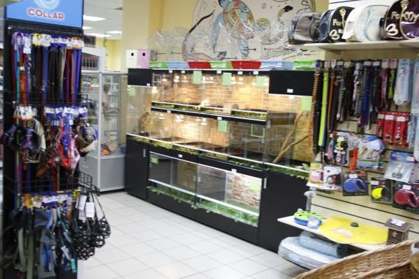Краснодар, Супермаркет 23 ХВОСТА - 3.JPG