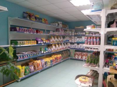 Зоомагазин - ЗООМИР, Краснодар, ул.1 Мая 344. - IMG_20160821_150309.jpg