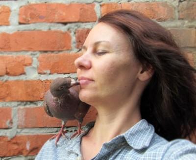 Кто нибудь голубей держит? - IMG_3182.jpg