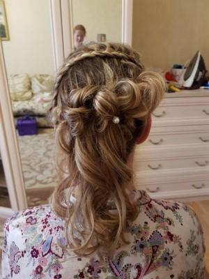 Проба пера- вечерние причёски... - IMG_2046.JPG