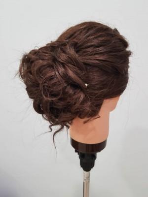 Проба пера- вечерние причёски... - IMG_2183.JPG