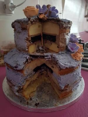 Мои тортики !!! - IMG_2297.JPG