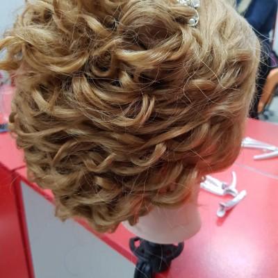 Проба пера- вечерние причёски... - IMG_2302.JPG