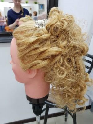 Проба пера- вечерние причёски... - IMG_2304.JPG