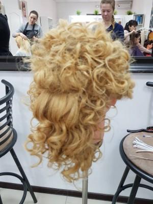 Проба пера- вечерние причёски... - IMG_2306.JPG