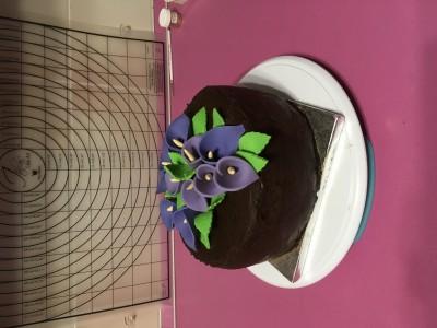 Мои тортики !!! - EE3A4A15-229B-4FB3-8941-A7ABC3708B58.jpeg