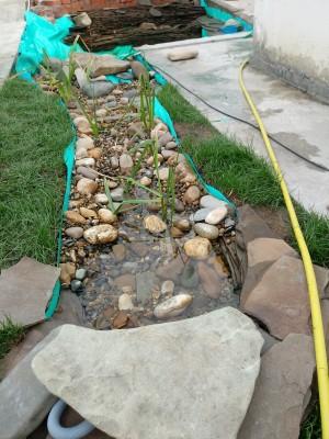 Как мы построили свой пруд (Выселки) - 20180725_182129.jpg