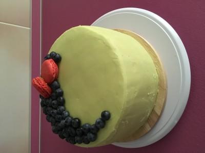 Мои тортики !!! - FFEAB72E-3C4A-4F4D-8340-E515AA2286D6.jpeg