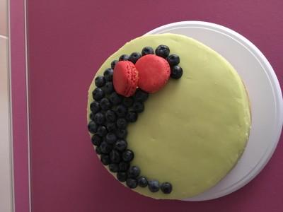 Мои тортики !!! - A5ED5A07-6D57-4E24-B28D-351103B0F320.jpeg