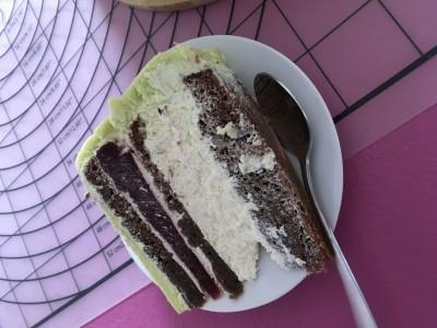 Мои тортики !!! - 7FAF418D-99AC-4E1E-B723-820F8CA3763C.jpeg