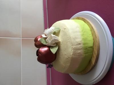Мои тортики !!! - F858A4DF-D0F2-4A23-A23F-77C449E6333C.jpeg
