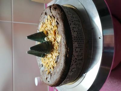 Мои тортики !!! - 20181231_183749.jpg