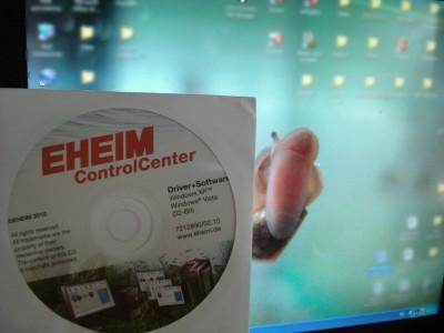 Внешний фильтр Eheim Professional 3е 2078 с USB портом - DSC02080.JPG